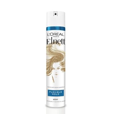 L'Oreal Hairspray by Elnett for Flexible Hold & Shine