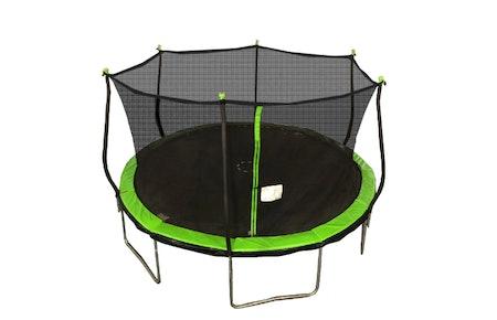 SportsPower 14ft Trampoline With Enclosure