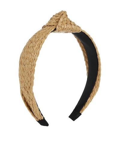 Monsoon Rhi Raffia Headband