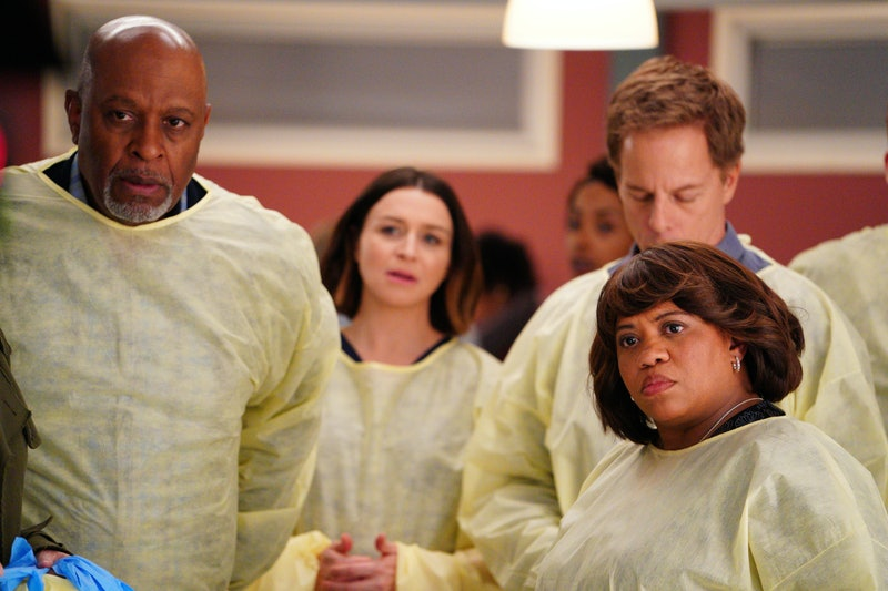 'Grey's anatomy'-like reality show is coming to Netflix