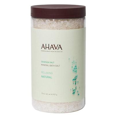 AHAVA Dead Sea Mineral Bath Salt