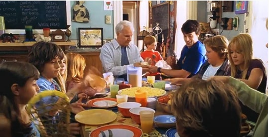 The cast of 'Cheaper By The Dozen' just reunited and it was glorious.