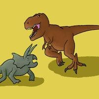 Jurassic Park was wrong: T-Rex wasn't a speed demon