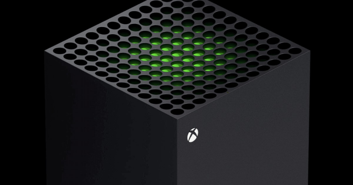"Xbox Series X will launch with ""thousands"" of past-gen games"