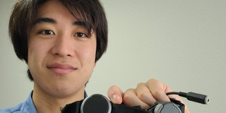 Masaki Takeuchi