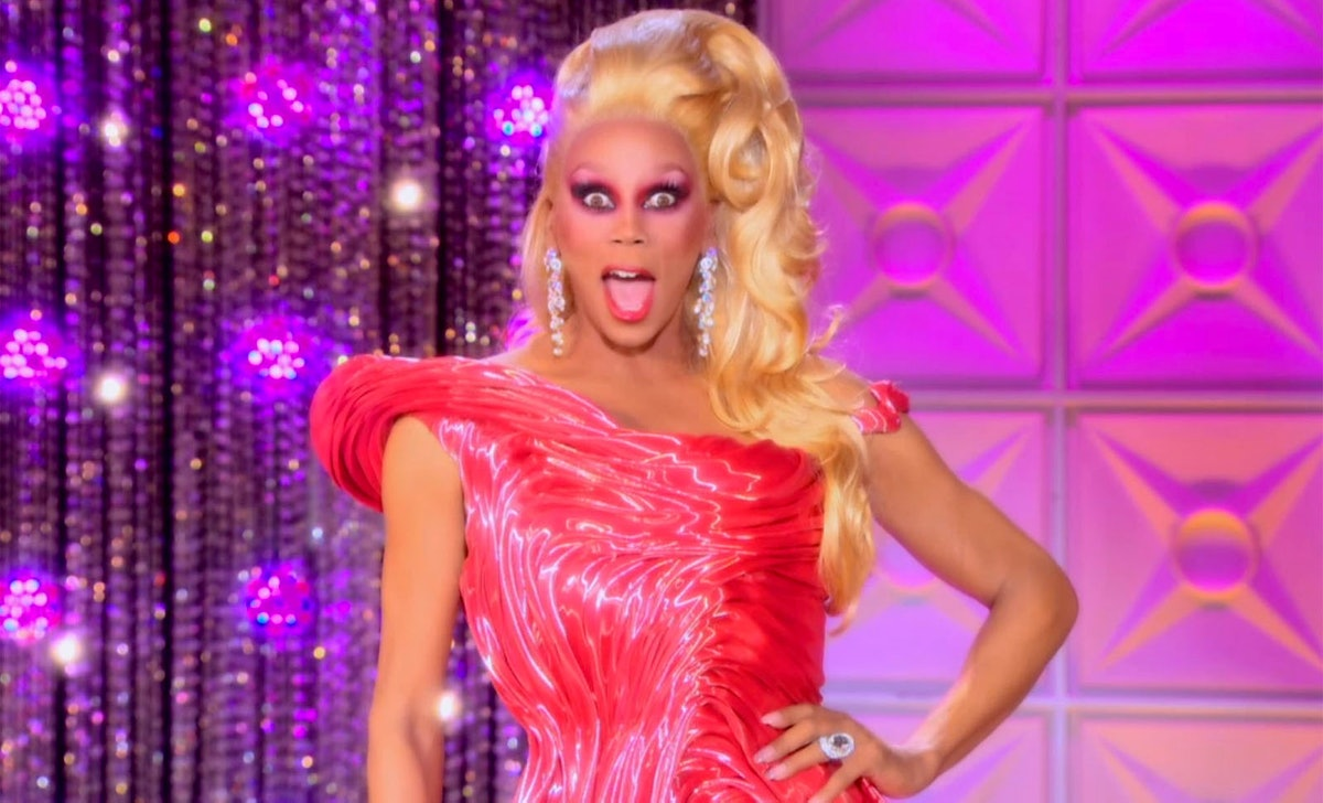 A ranking of every 'RuPaul's Drag Race' season will help new fans find where to start.