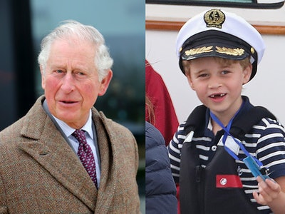 Prince Charles says he looks forward to taking his grandchildren to musical performances once they turn seven years old.