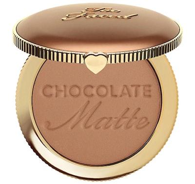 Chocolate Soleil Matte Bronzer