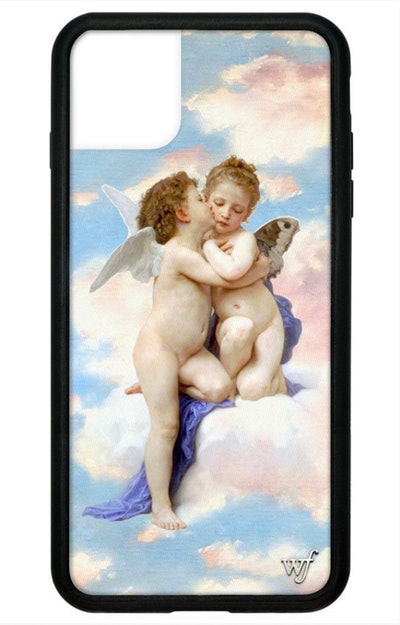 Angels iPhone11 Pro Max Case