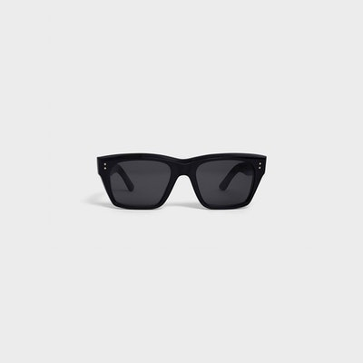 Black Frame 01 Sunglasses