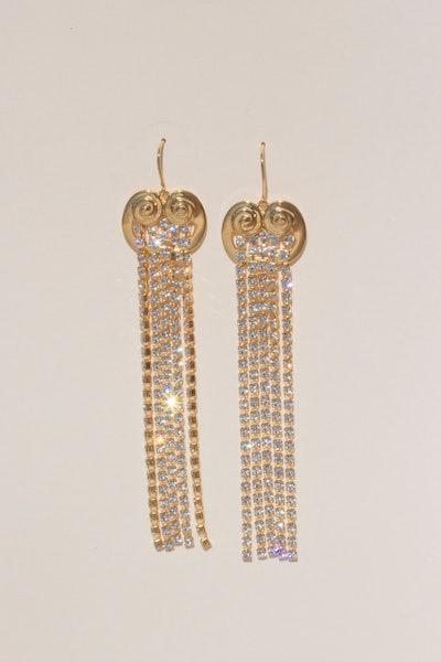 Ionic Earrings