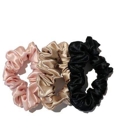 Slip Silk Large Scrunchies