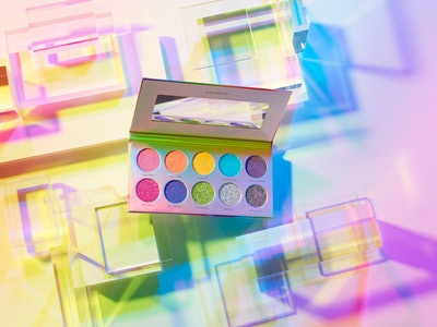 10G Glsen Up Artistry Eyeshadow Palette (Launching May 28)
