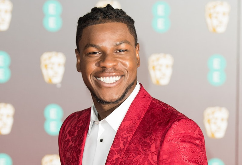 John Boyega Stands By His Tweet About Racists After George Floyd's Death