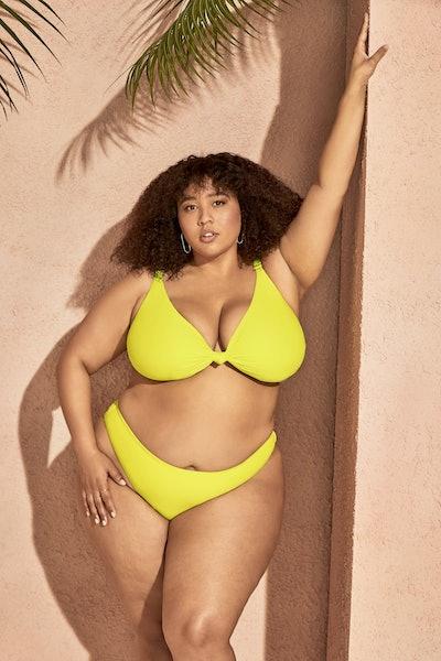 Gabifresh X Swimsuits4All Wonderstruck Bikini