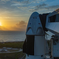 SpaceX Crew Dragon: why Rocket Lab CEO says NASA did 'the right thing'