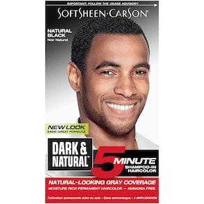 SoftSheen Carson Dark and Natural