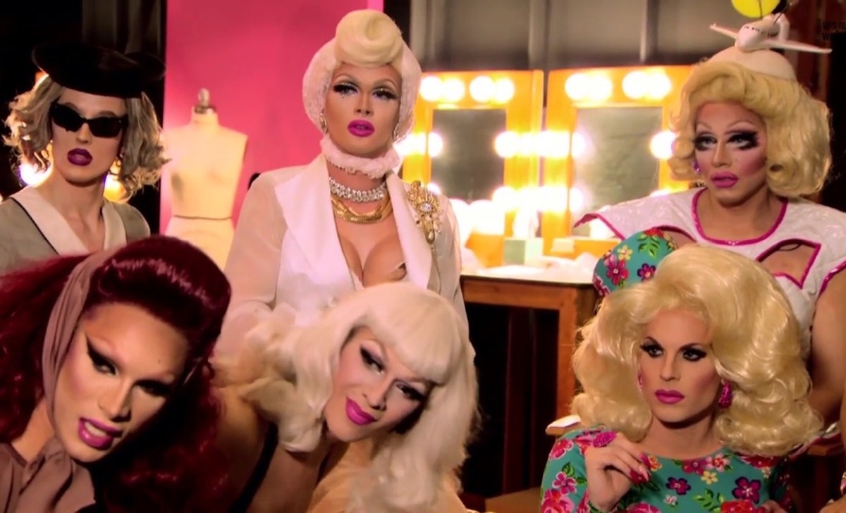 'RuPaul's Drag Race' Season 7 is considered one of the worst seasons.