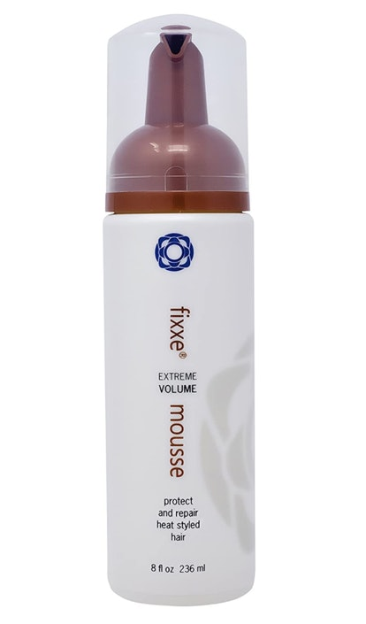 Theramfuse Fixxe Volume Mousse