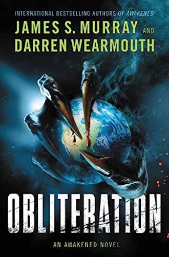 Obliteration: An Awakened novel