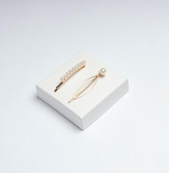 Jeweled Pins