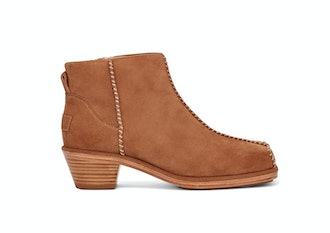 Block Cowboy Boot