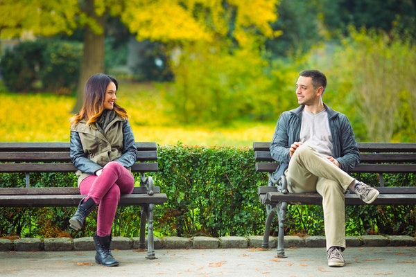 These socially distant first date ideas are both sweet and safe.
