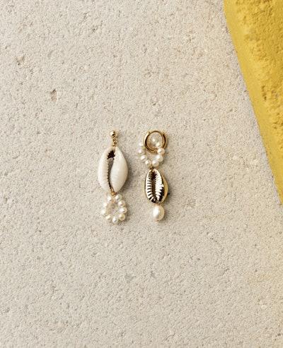 Pearth Earring