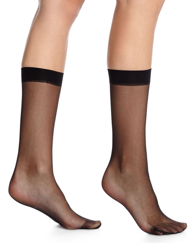 """""""Individual 10"""" Mesh Socks"""
