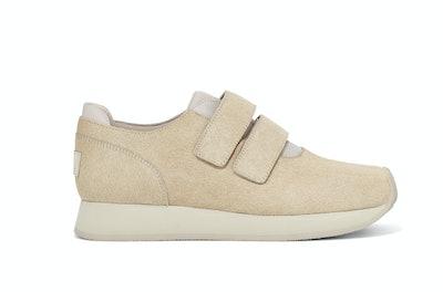 Block Strap Sneaker