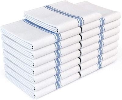 Zeppoli Classic Kitchen Towels (15-Pack)