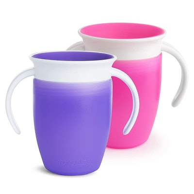 Munchkin Miracle 360 Trainer Cup (2-Pack)