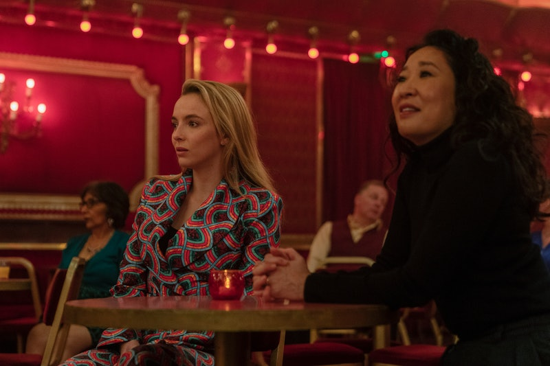 Killing Eve's Season 4 premiere could be delayed.