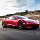 Musk Reads: Cybertruck and Roadster shown in video