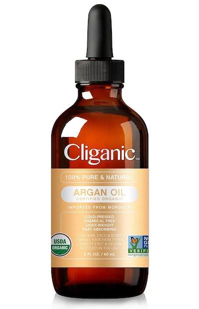 Cliganic 100% Pure & Natural Argan Oil