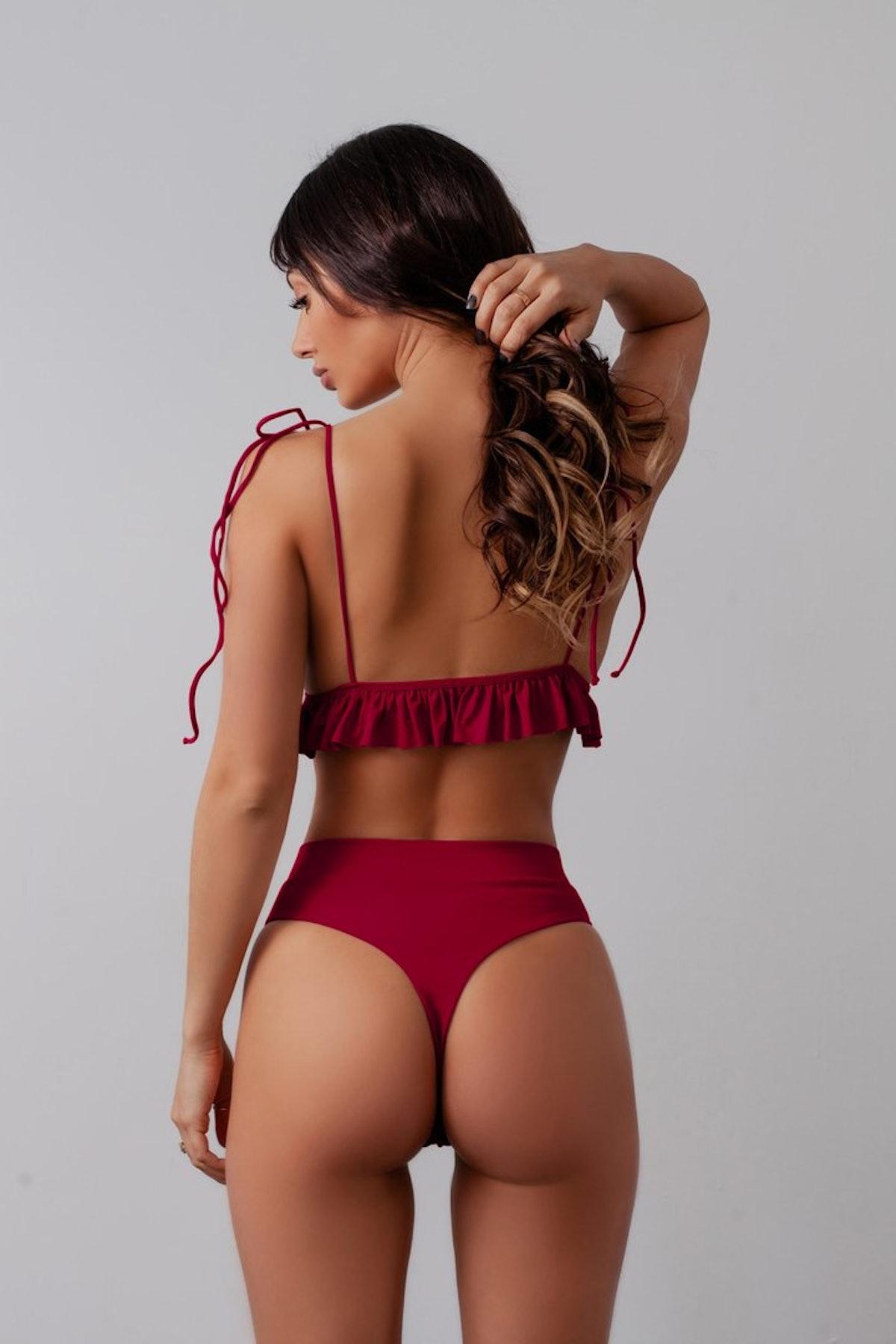 Lucia Bottoms