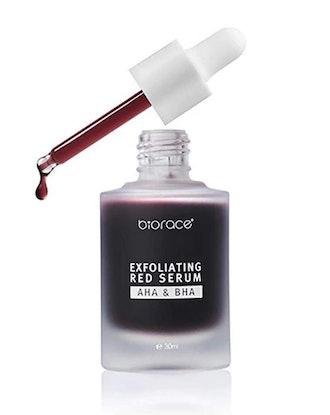 Exfoliating Red Serum