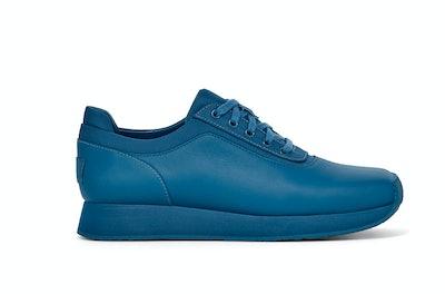Block Lace Sneaker