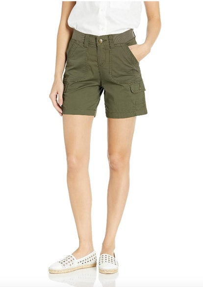 LEE Flex-To-Go Relaxed Shorts