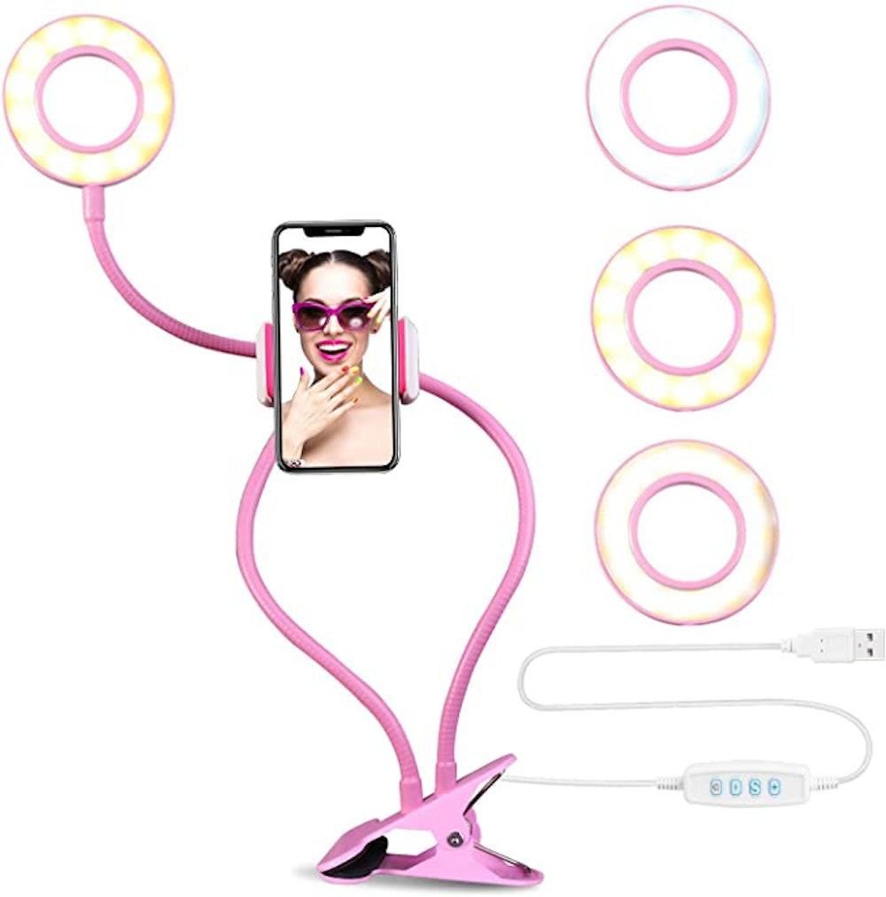UBeesize Store Selfie Ring Light