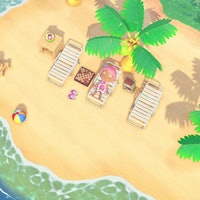 'Animal Crossing: New Horizons' Summer Shells: Recipe list and how to find them