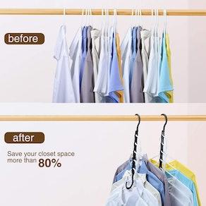 Pretigo Magic Hangers (10-Pack)