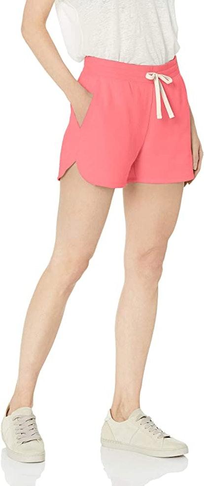 Amazon Essentials French Terry Fleece Shorts