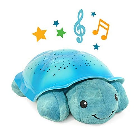 Cloud b Night Light Star Projector Twilight Turtle