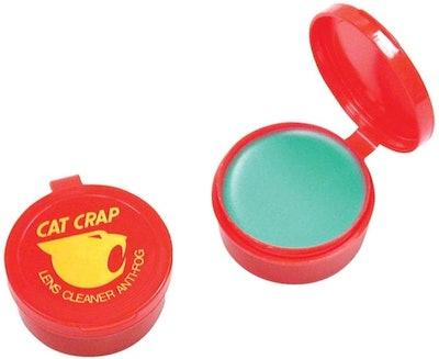 EK USA Cat Crap Anti-Fog Balm