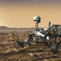 50 days to launch: The Mars Perseverance rover must solve one big mystery