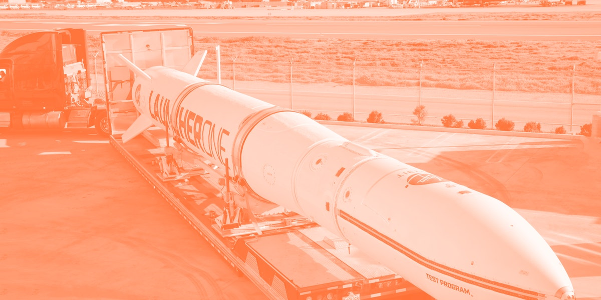 Virgin Orbit: why first failed launch is actually incredibly valuable