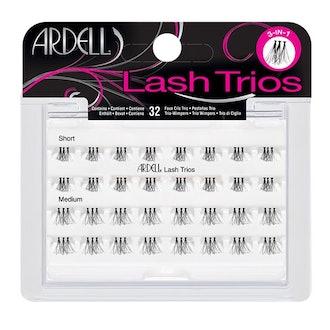 Individual Lash Trios