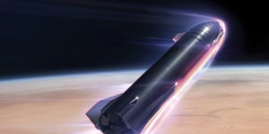 Here's how Elon Musk's Starship will take us to Mars -- and bring us home