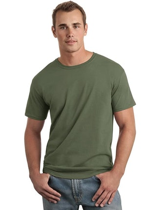 Gildan Short Sleeve Soft-Style T-Shirt